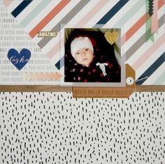 Papero amo: CREATIVE KIT projekty (Lea)