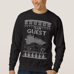 Funny Tshirt For GUEST - guest gifts gift idea diy personalize