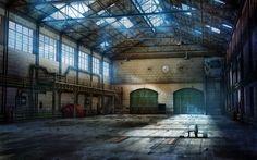 (1) EH Factory - owenxc - pixiv