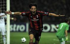 Inzaghi nuovo allenatore del Milan