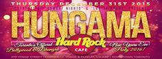 "New Years Eve ""Hungama Yonge Street, Downtown Toronto, New Years Eve, Hard Rock, The Creator, Events, Asian, Hard Rock Music"