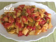 Kahvaltılık Sulu Patates