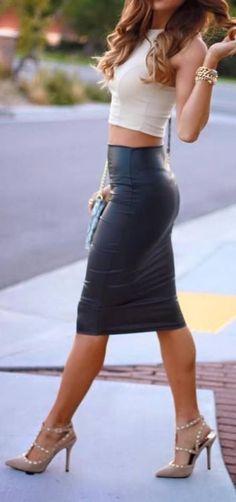 Ideas de Faldas para ti- http://estaesmimoda.com/ideas-de-faldas-para-ti-47/ #estaesmimoda #faldas