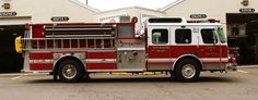 North Branford Fire Department (CT)    Engine 1     www.setcomcorp.com