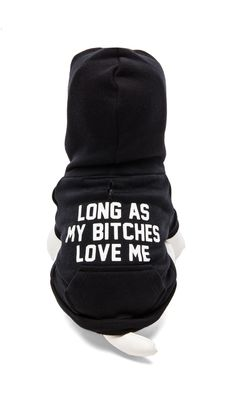 Haha so funny! Wanna get this for my puppy.