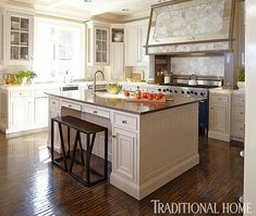 710 Best Kitchens We Love Images Traditional House