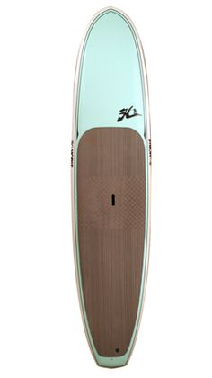 Stand up paddle board. I love the colors on this!