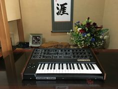 MATRIXSYNTH: Sequential Circuits Pro One SN 8912