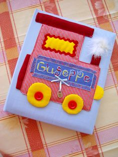 album Giuseppe