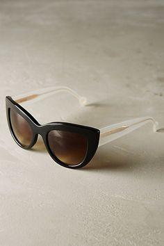 ett:twa Archetype Sunglasses #anthropologie