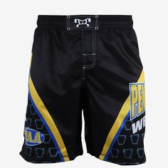 Our PA Wrestling Short was designed exclusively by MyHOUSE Sports Gear and only available on our online website. With its durability, longevity, style and visual aesthetics, our Fully Sublimated MyHOUSE Shorts offer true value for your money. Fight Shorts, Visual Aesthetics, Money, Website, Fitness, Sports, Swimwear, Shopping, Sport
