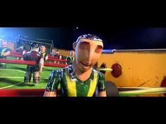 Metegol: Animação argentina nos cinemas em 2013
