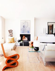 How to Keep Your Home From Looking Dated via @mydomaine