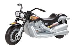Fisher-Price Power Wheels Harley-Davidson Cruiser Ride On Custom Power Wheels, Scooter Store, Pink Laptop, Bmw I8, Ride On Toys, Pedal Cars, Sports Toys, Fisher Price, Harley Davidson