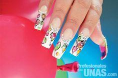 Fechas Especiales – Profesionales de las Uñas