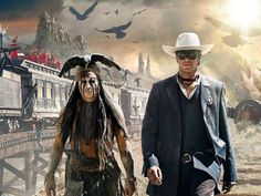 lone ranger   Central Michigan Life – MOVIE REVIEW: 'The Lone Ranger' reprises ...