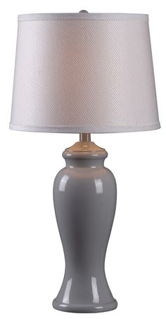 Amelia Table Lamp - http://www.kenroyhome.com/pages/product_pages/32256GRY.html