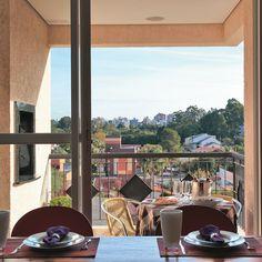 Apartamento de 80 m² atual e bem resolvido | Minha Casa
