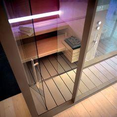 #Effegibi #Logica #Hammam su misura | su #casaebagno.it | #hammam #bio #sauna #spa #design