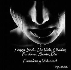 #Reflexion #Fortaleza y #Voluntad