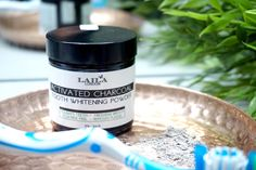 Does activated charcoal really whiten teeth?   Smock To Frock