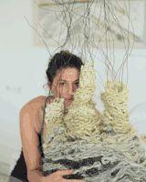 Patrizia Polese  Intrecci creativi: atelier del feltro e della tessitura #creatività #manuale #abilmente #vicenza Fashion, Feltro, Art, Atelier, Moda, Fashion Styles, Fashion Illustrations