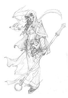 Prescott Draw-Blog Sorceress