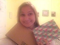 UNBOXING | Birch Box & Graze Box - YouTube---- my daughter!!
