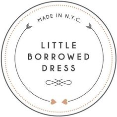 Keep your Bridesmaids happy and  rent the dress