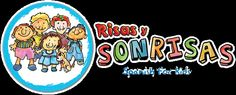 Risas y Sonrisas, Spanish for Kids.  Looks like a really thorough, complete curriculum, meant for K-5th