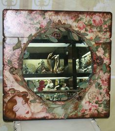 Cheap Mirrors on Sale at Bargain Price, Buy Quality Mirrors from China Mirrors Suppliers at Aliexpress.com:1,Brand Name:other 2,Material:Wooden 3,Usage:Decorative 4,Model Number:other 5,Shape:Square & Rectangle