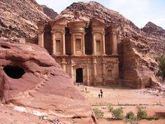 Jordan Short Trip 3 Days / 2 Nights, Sherazade Travel