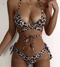 Bikini Outfits, Crop Top Outfits, Summer Outfits, Cute Outfits, Pajama Outfits, Swimwear Fashion, Bikini Fashion, Dope Fashion, Fashion Outfits