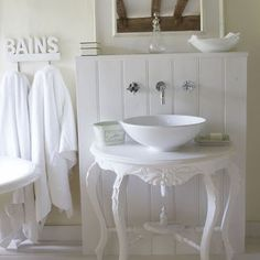 belle maison: Inspiration 101: Bathroom Decor