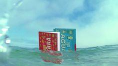 Debajo de la tierra, debajo del agua, de Los autores del fenómeno mundial Atlas del mundo nos proponen un emocionante viaje que nos llevará a lugares escondidos de nuestros ojos que se encuentran bajo tierra y en lo más profundo del mar. A través de espectaculares ilustraciones