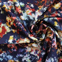 100% Cotton. Medium weight print fabric. 140cm wide.Sold per half metre. To purchase 1 metre, enter 2 in the quantity box at checkout.