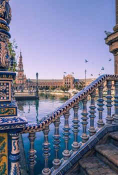 Seville Spain - It's soon 4 years since we started travelling together. Our travel world is our unique way of experiencing travel and life. We learned a lot and we hope to expand our knowledge base and continue to widen our horizons.