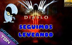 Diablo 3 Reaper of Souls hola pichones, hoy os traigo, Diablo 3 Reaper of Souls Gameplay Español PC, seguimos viendo contenido de este juego y espero subir rapido para mejorar mi equipo, pasar a verlo os gustará.