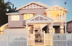 Australian Houses, Queenslander, Street, Nice, Outdoor Decor, Home Decor, Decoration Home, Room Decor, Nice France