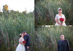 Lake Temescal Beach House Wedding 39
