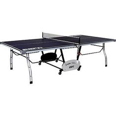 Espn Tennis Table Indoor Ping Pong Professional Official Size Portable Outdoor Espn Tennis Table Ping Pong Professional Official Size Portable 4 Piece