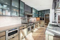 Jennifer Lawrence Scopes Out a $17.49M Duplex Penthouse in Tribeca   6sqft