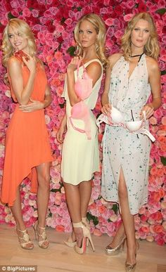 9a879bde60 51 Best VICTORIA SECRET INSPIRED PARTY images