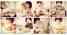 10 интересных аккаунтов молодых мам в Instagram