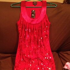 Bebe dress Gorgeous Bebe red dress size small ... Brand new bebe Dresses Prom