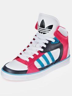 buy popular 9a7b2 f316a adidas Amberlight Womens High Tops, httpwww.littlewoodsireland.ie