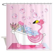 bubbles shower curtain - Google Search