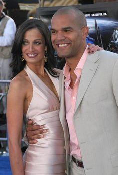 "Dayanara Torres Amaury Nolasco they are two puertorrican ""products""! Famous Latinos, Famous Hispanics, Puerto Rican Power, Puerto Rico, Dayanara Torres, Amaury Nolasco, Puerto Rican Recipes, Smiles And Laughs, Celebs"