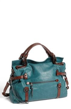 Survey says yay or nay??  Elliot Lucca 'Sola' Satchel available at #Nordstrom