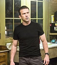 All sizes | Lucas Black - NCIS New Orleans | Flickr - Photo Sharing!
